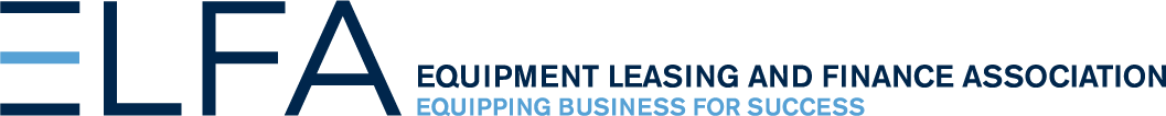 Equipment Leasing and Finance Association - Equipping Business for Success