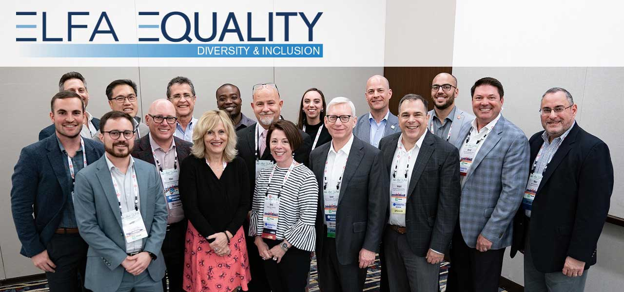 2020 Diversity and Inclusion committee
