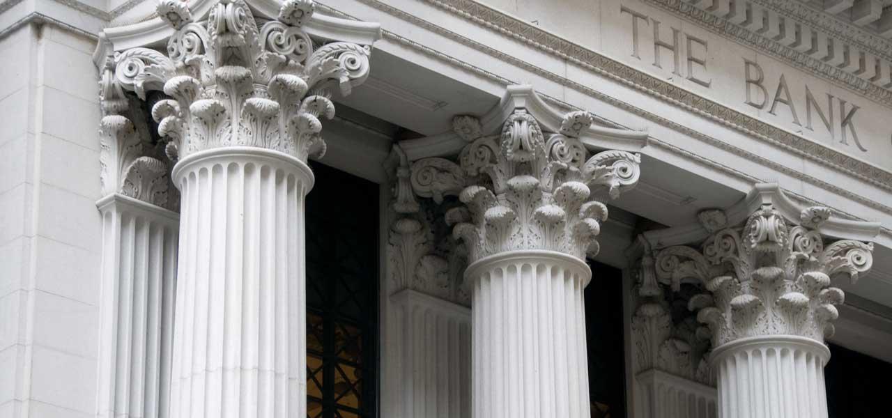Bank Columns